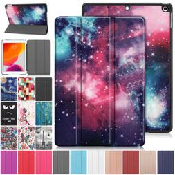 For iPad 10.2 7th Gen 2019 Tablet Flip Leather Case Magnetic