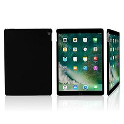 BoxWave iPad Pro 10.5  Case,  Slim Fit, Protective Polycarbo