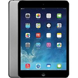 "Apple iPad Air 9.7"" WiFi 16GB Tablet - Space Gray - MD785LL/"