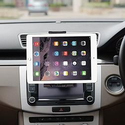 iPad Car Mount, Xnyocn Universal Tablet and Smartphone CD Sl