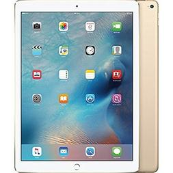 Apple iPad Pro Tablet  Gold