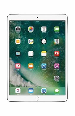 Apple 10.5-inch iPad Pro  - Silver MPGJ2LL/A