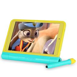 k8 kids tablet