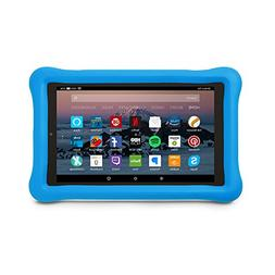 Amazon Kid-Proof Case for Amazon Fire HD 8 Tablet , Blue