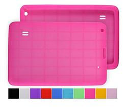 """UZZO Kid's Tough Silicone Case For 9"""" Android Tablet For Dra"""