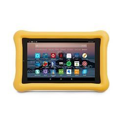 Amazon Kid-Proof Case for Amazon Fire 7 Tablet , Yellow