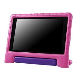 HDE Case for All-New Fire HD 8 Tablet  Kids Shock Proof Conv