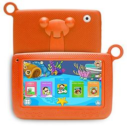 LLLtrade 7 inch Kids Education Tablets Android 5.1 8GB, Kids
