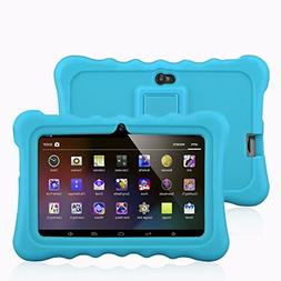 "7"" Kids Tablet PC, Ainol Q88 Android 4.4 External 3G 8GB ROM"