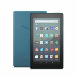 "Amazon Kindle Fire 7 Tablet, 7"", 32 GB - Twilight Blue"
