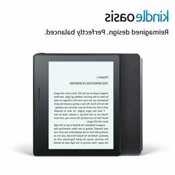 Kindle Oasis E-reader with Lea...WiFi Wi-Fi eReader Tablet e