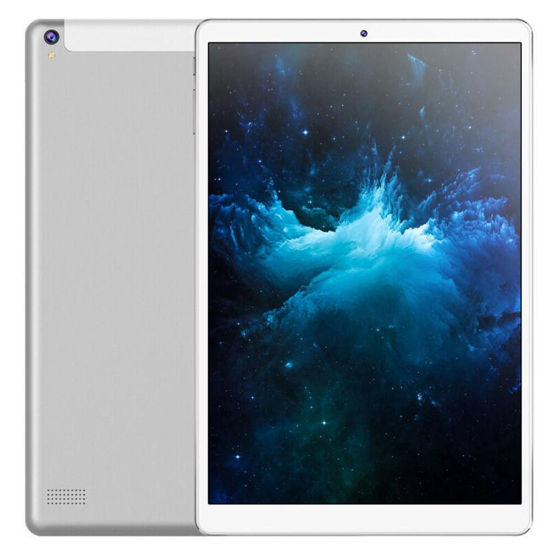 10.1'' inch 128GB/256GB Tablet Tablets PC Computer eBook Rea