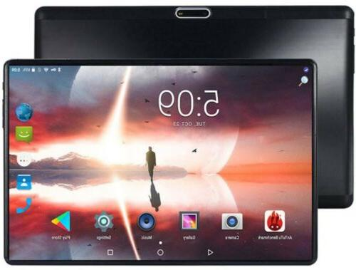 10 1 android tablet octa core 4gb