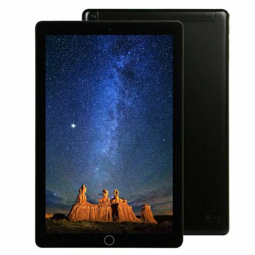 10 1 inch tablet pc android 9