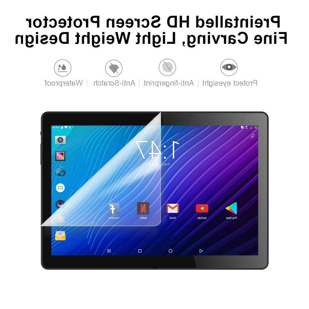 Screen inch Core FDD LTE <font><b>Tablet</b></font> 6GB ROM Android 10 Pocke