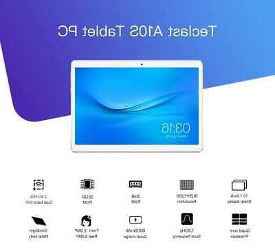 10.1 Tablet PC -