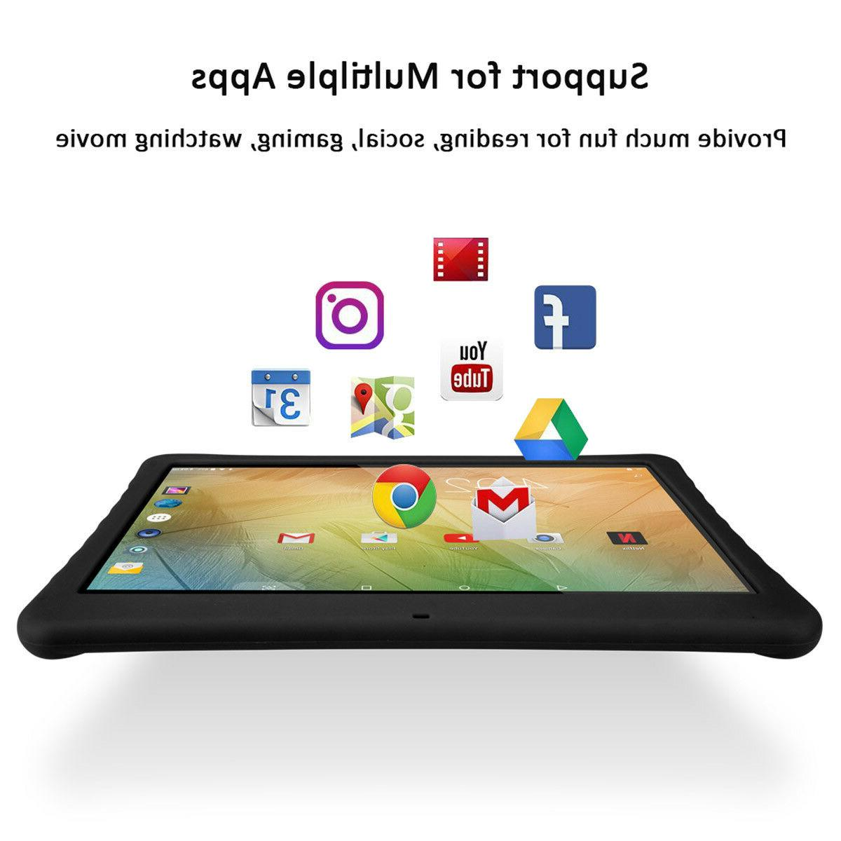 10.1'' Google Tablet Quad Core Wifi 32GB