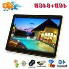 10 inch 4G Phone Call Android 6.0 Tablet PC 64GB Dual SIM/Ca