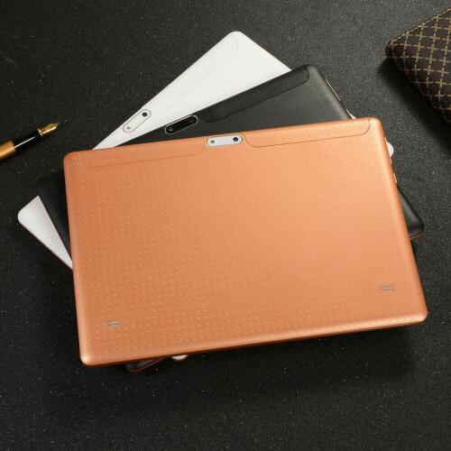 2019 New HD Tablet Computer 10 Core 8.0 GPS Wifi