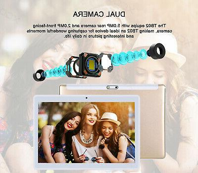 """10"""" Inch Android Quad HD WIFI Dual WiFi Gift NEW"""