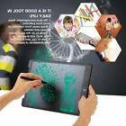 """12"""" LCD Writing Board Drawing Tablet Electronic Digital for"""