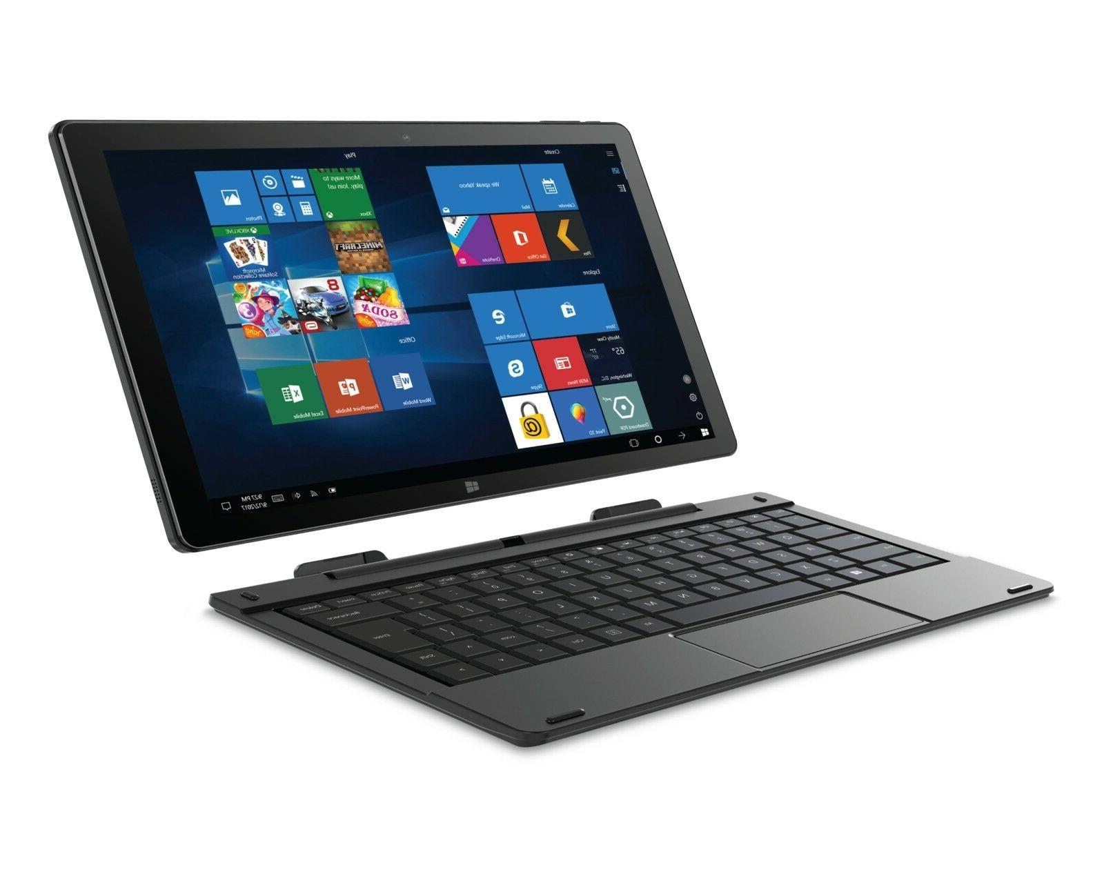 2-1 Laptop On Sale Best Tablet Small Computer 2-n-1 Touchscr