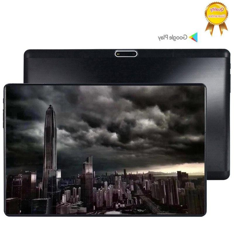 2 5d tempered multi touch screen 10