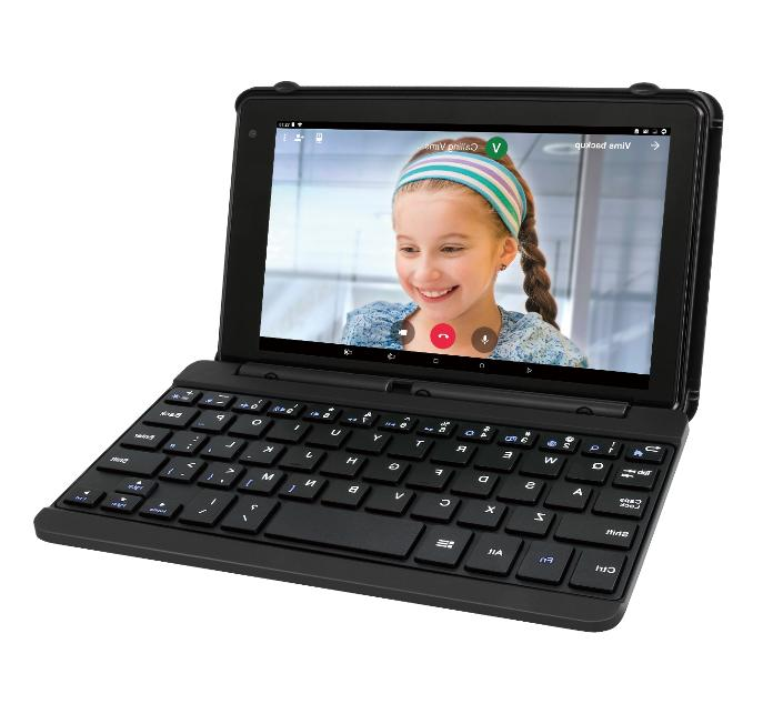 2 in 1 laptop tablet pc 7