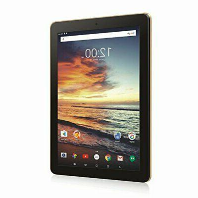 RCA 2017 Viking Pro10 TABLET WITH DETACHABLE