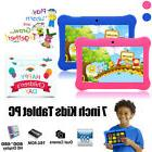 """7"""" 8GB Android 4.4 1.5GHZ Quad Core WIFI Camera Tablet PC  K"""