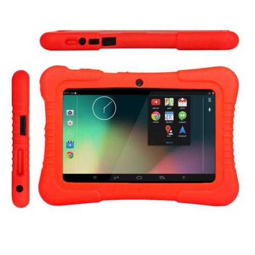 """2019 7"""" Google Android 16GB Bundle Case for Gift"""
