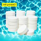 20g,10-50pcs Chlorine Tablets Multifunction Swimming Pool Ho