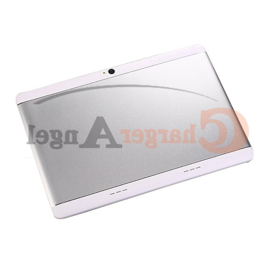 Android 8.0 Ten 10.1 Tablet Computer PC Wifi Dual Camera