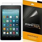 "Supershieldz for All-New Fire 7 Tablet 7"" Screen Protector,"
