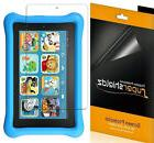 3X Supershieldz Clear Screen Protector For Fire Kids Edition