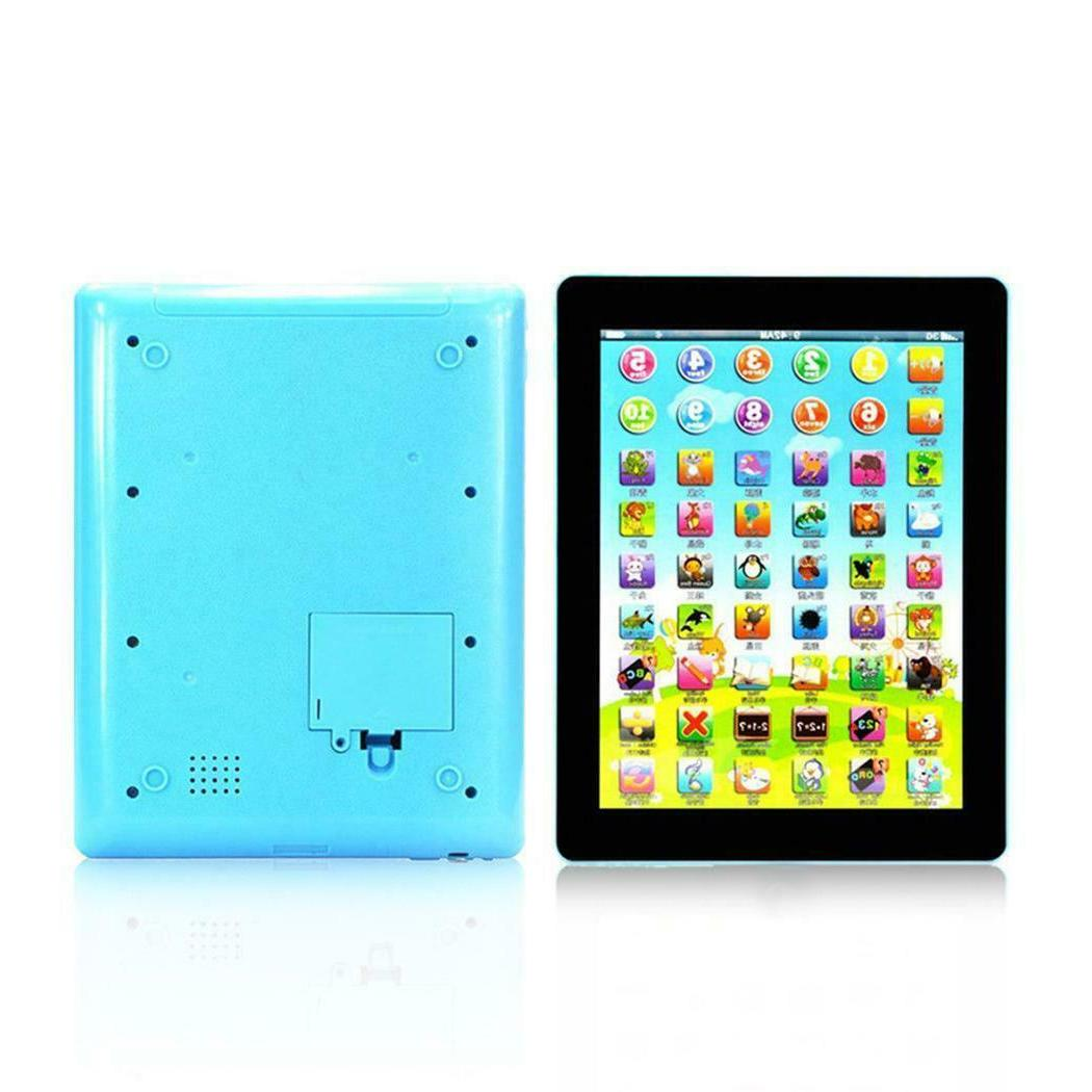 Kids Babys Multi-function Learning Touch Pad Education