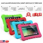 """7"""" 8GB Android4.4 Quad Core 1.2Ghz 3G Dual Camera WIFI Table"""