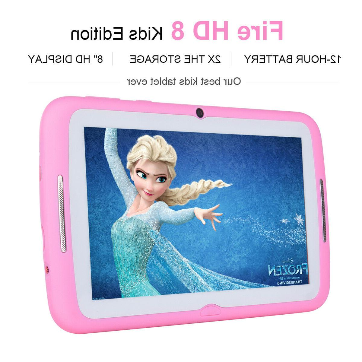 7'' Inch PC Android Dual Camera Kids Proof