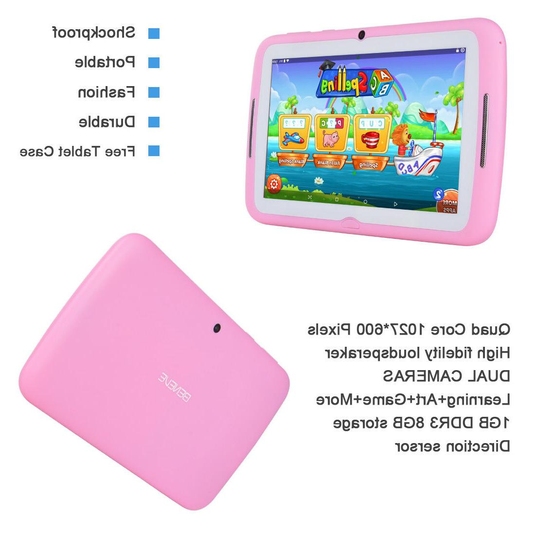 7'' Tablet Dual WiFi Bundle Proof