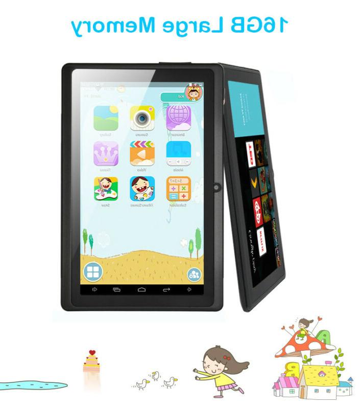 XGODY IPS 8.1 16GB Tablet PC Bundle Case Gift
