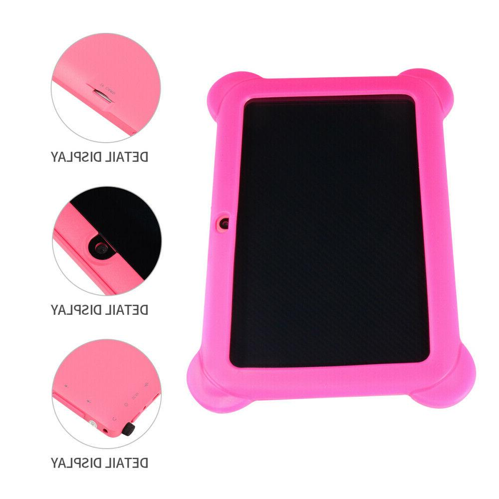 "7"" Tablet Quad Wifi Education Learning"