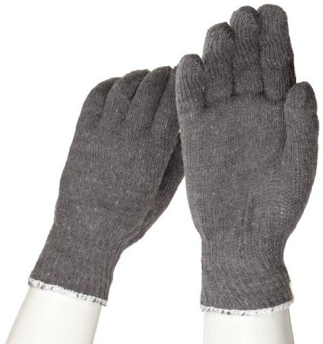 708sgy youth gray string knit
