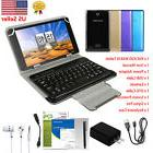 8'' Android 6.0 Tablet PC Quad Core 16GB Dual Camera Wi-Fi w