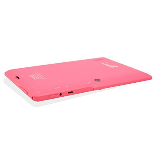 Dragon Touch Android Pink