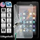 Tempered Glass Screen Protector For Amazon Kindle Fire 7  Ta