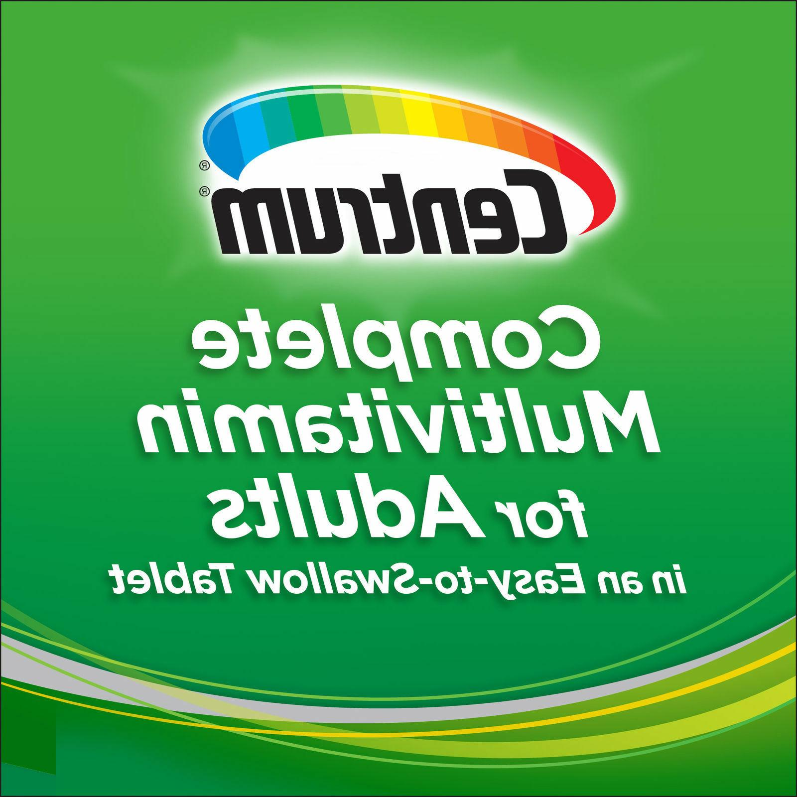 Centrum Adults Under and FREE SHIPPING