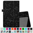 For All-New Amazon Fire HD 8 inch 2017 Tablet Folio Case Cov