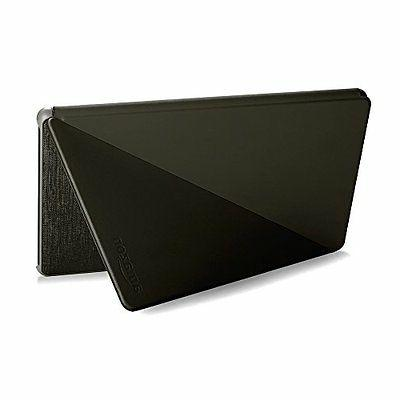 All-New Fire 8 Tablet Case , Charcoal
