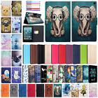For Amazon Kindle Fire HD 8 2017 Tablet Smart Case Flip Thin