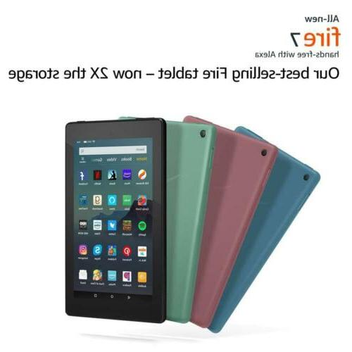 amazon kindle fire tablet 16 gb 9th